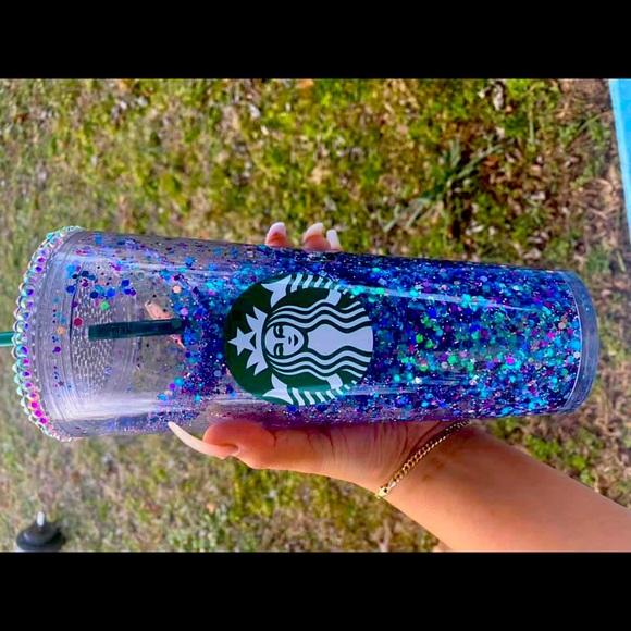 Personalize Starbucks (venti size ) cups